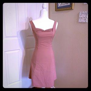 Tara Jarmon for Target Blush Rose Dress Size 1